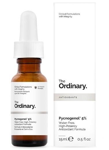 The Ordinary 100% Pycnogenol 5% 15ml Renksiz